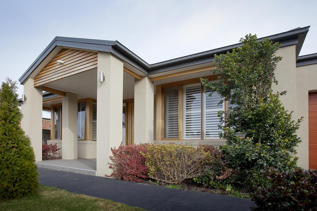Custom built homes geelong melbourne builders for Custom made homes