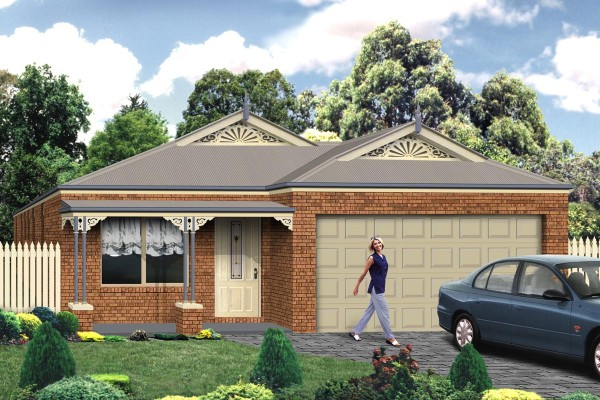 Profile Homes: The Cottage Series